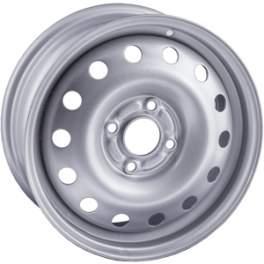 Trebl 7255 6x15/4x108 ET47,5 D63,3 Silver