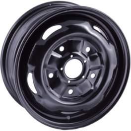Trebl 8505 5,5x15/5x160 ET60 D65,1 Black