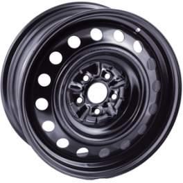 Trebl 9925 7x16/5x112 ET37 D57,1 Black