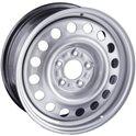 Trebl 7885 6,5x16/5x115 ET46 D70,3 Silver