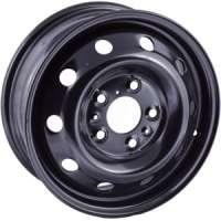 TREBL 9601 6x16 / 5x130 ET68 DIA 78,1 Black