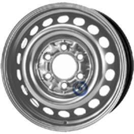 Trebl 9487 6,5x16/6x130 ET62 D84,1 Silver