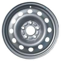 Trebl 2121 5x16/5x139,7 ET58 D98,6 Silver