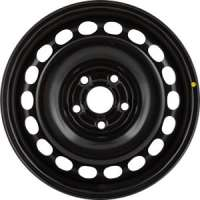 Trebl 9257 7x16/5x112 ET45 D57,1 Black