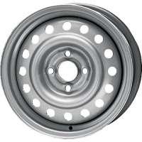 Trebl 9987 7x17/5x114,3 ET39 D60,1 Silver