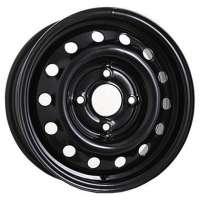 TREBL X40003 6x15 / 4x100 ET40 DIA 56,6 Black