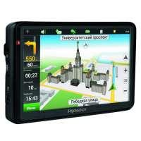 Навигатор GPS PROLOGY iMAP-5600 GunMetal