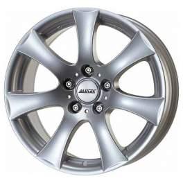 Alutec V7 8x17/5x120 ET45 D72.6 Polar Silver