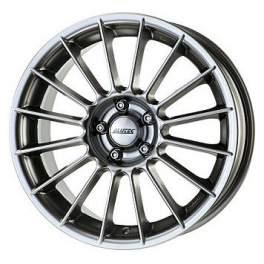Alutec Zero5 7x15/5x120 ET38 D72.6 Sterling Silver