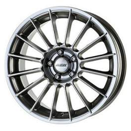 Alutec Zero5 7x15/4x108 ET37 D63.3 High Perfomance Silver