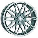 ATS Champion 8.5x18/5x112 ET50 D70 Sterling Silver
