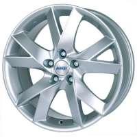 Alutec Lazor 6.5x15/5x110 ET38 D65.1 Polar Silver