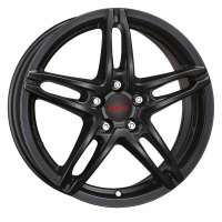Alutec Poison 7x17/5x105 ET38 D56.6 Racing Black