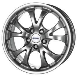 Alutec Nitro 6.5x15/5x108 ET44 D70.1 Sterling Silver