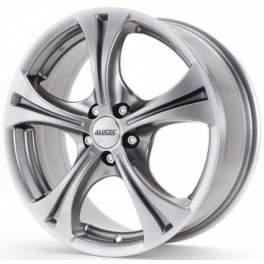Alutec Storm 8x18/5x120 ET35 D72.6 Sterling Silver