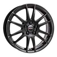 Alutec Monstr 6.5x17/4x108 ET20 D65.1 Racing Black