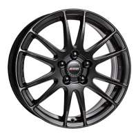 Alutec Monstr 6.5x17/5x112 ET45 D66.5 Racing Black