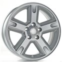 FR replica DO2 7x17/5x114.3 ET40.8 D72.5 Silver