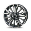 FR replica CI591 7x17/5x108 ET32 D65.1 MG