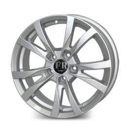 FR replica OPL533 6.5x16/5x105 ET39 D56.6 Silver