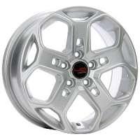 LegeArtis Concept-FD505 7x17/5x108 ET50 D63.3 Sil