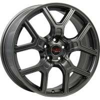 LegeArtis Concept-FD506 7.5x18/5x108 ET50 D63.3 GM