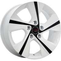 LegeArtis Concept-HND509 7x17/5x114.3 ET35 D67.1 W+B