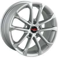 LegeArtis Optima A71 6.5x16/5x112 ET33 D57.1 GM
