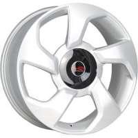 LegeArtis Concept-OPL514 7x18/5x105 ET38 D56.6 Sil