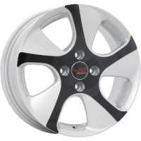 LegeArtis Concept-RN519 6x15/4x100 ET50 D60.1 S+B