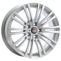 LegeArtis Concept-VW503 6.5x16/5x112 ET42 D57.1 Sil