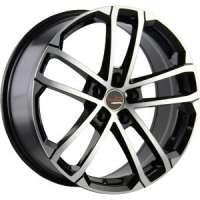 LegeArtis Concept-VW516 6.5x16/5x112 ET33 D57.1 BKF