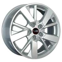 LegeArtis Optima LX52 7,5x18/5x114,3 ET35 D60,1 SF