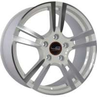LegeArtis Optima PR9 9x20/5x130 ET57 D71.6 White