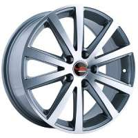 LegeArtis Optima VW19 7x16/5x112 ET45 D57.1 GMF
