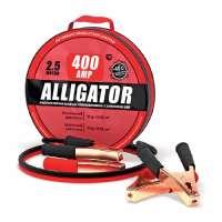Провода прикуривания Аллигатор BC-400