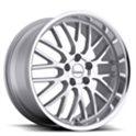 Lumarai Kya 8x18/5x114.3 ET37 D60.1 Silver