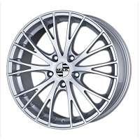 MAK Rennen 8x18/5x130 ET50 D71.6 Silver
