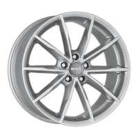 MAK Ringe 8x19/5x112 ET42 D66.45 Silver